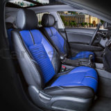 Накидки на передние и задние сиденья SECTOR LEATHER PLUS (CarFashion)