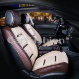 Накидки на передние и задние сиденья BUSINESS PLUS (CarFashion)