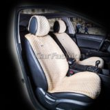 Накидки на передние и задние сиденья CITY PLUS (CarFashion)