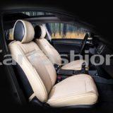 Накидки на передние и задние сиденья ARSENAL PLUS (CarFashion)