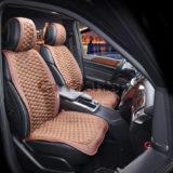 Накидки на передние и задние сиденья CAPRI PLUS (CarFashion)