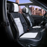 Накидки на передние сиденья MADRID (CarFashion)