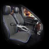 Накидки на передние и задние сиденья VERONA PLUS (CarFashion)