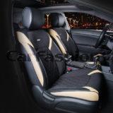 Накидки на передние и задние сиденья STING PLUS (CarFashion)