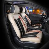 Накидки на передние сиденья URBAN (CarFashion)