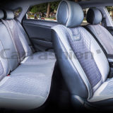 Накидки на передние и задние сиденья CROWN (CarFashion)